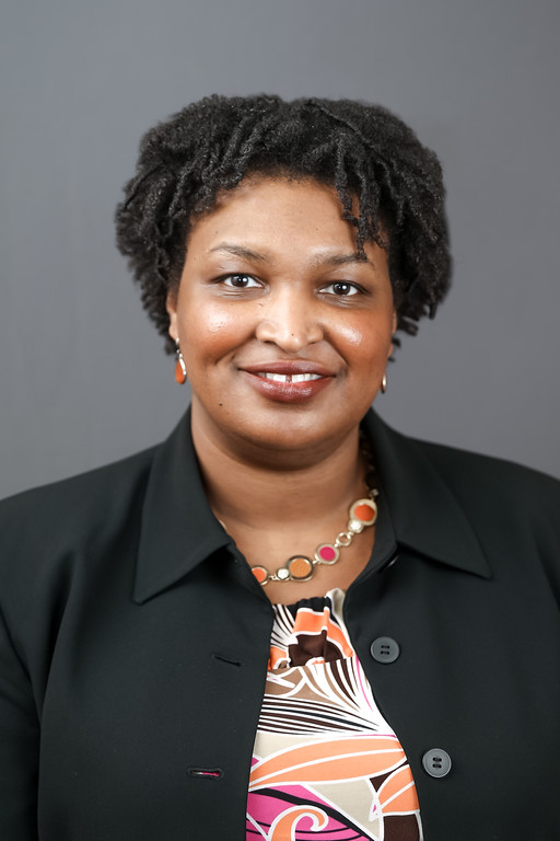 stacey abrams - photo #17